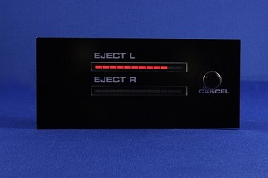 Knight Rider EJECT L/R Controller Circuit - FUN Display
