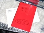 KITT Knight Rider Electronics Manual - Illustrated 25pg