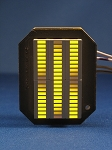 Knight Rider MINI Vbox Display KARR - 60-LED VU-meter