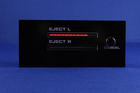 Knight Rider EJECT L/R Controller Circuit - FUN Display