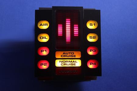 Knight Rider Kitt Voicebox Season 2