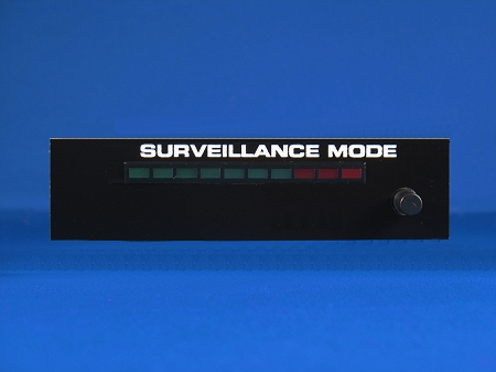 PC Mod - Knight Rider SURVEILLANCE MODE - for 3 5